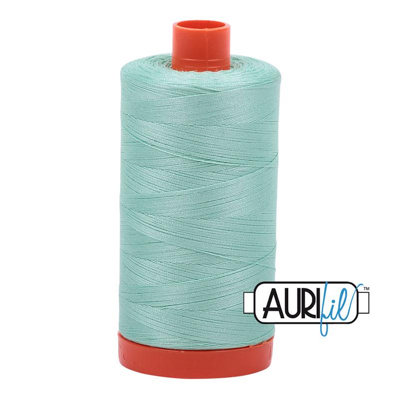 Cotton Mako Thread 50wt 1300m 2835