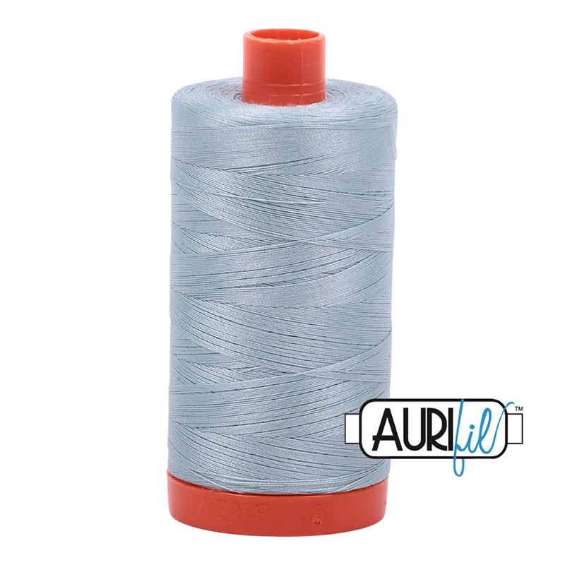 Cotton Mako Thread 50wt 1300m 2847
