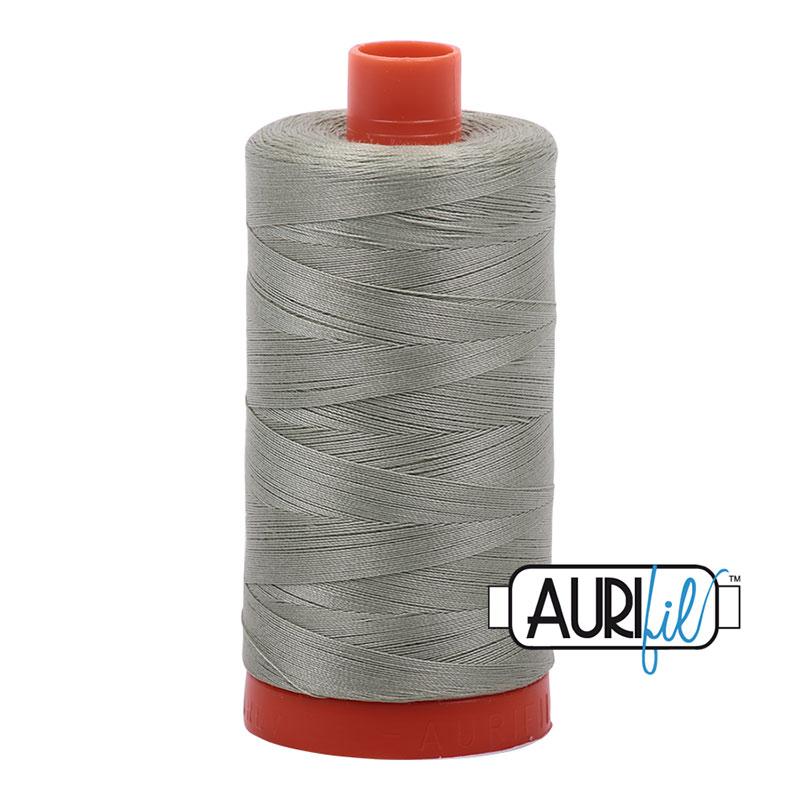 Aurifil - Cotton Mako - 50wt 1300m - Light Laurel - 2902