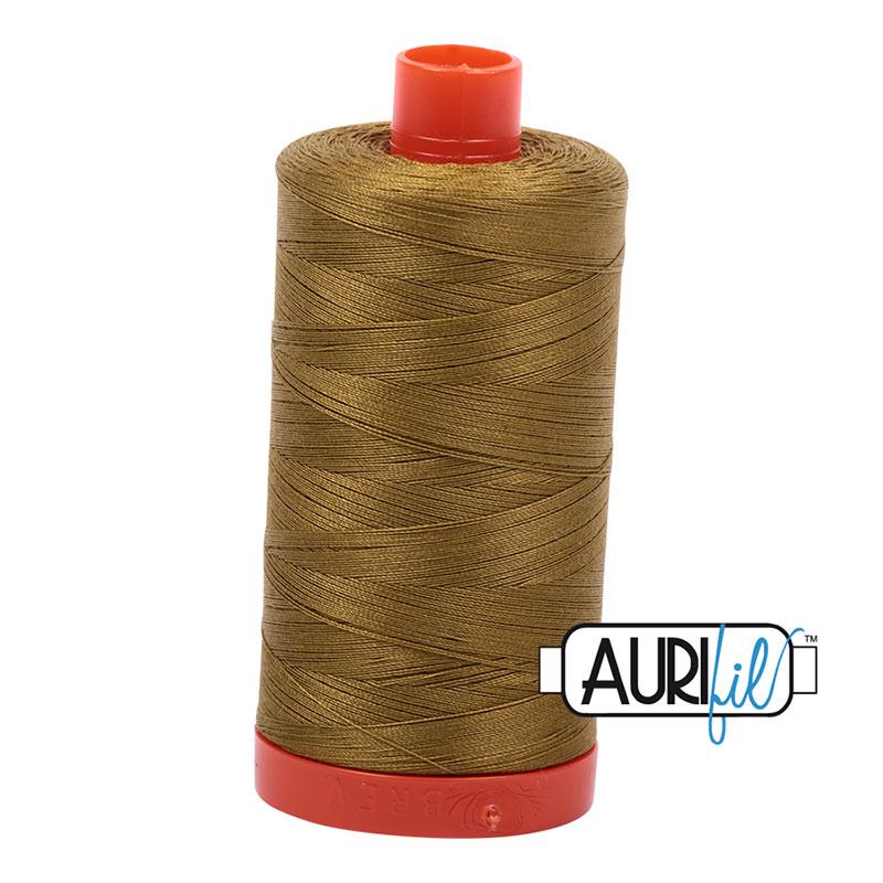 *Cotton Mako Thread 50wt 1300m 2910