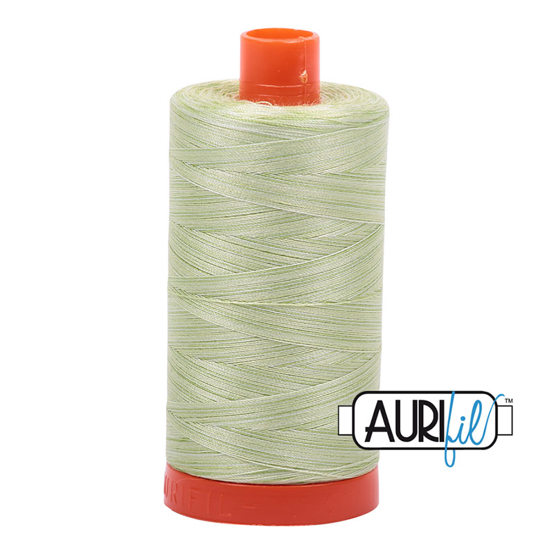 *Cotton Mako Thread 50wt 1300m 3320