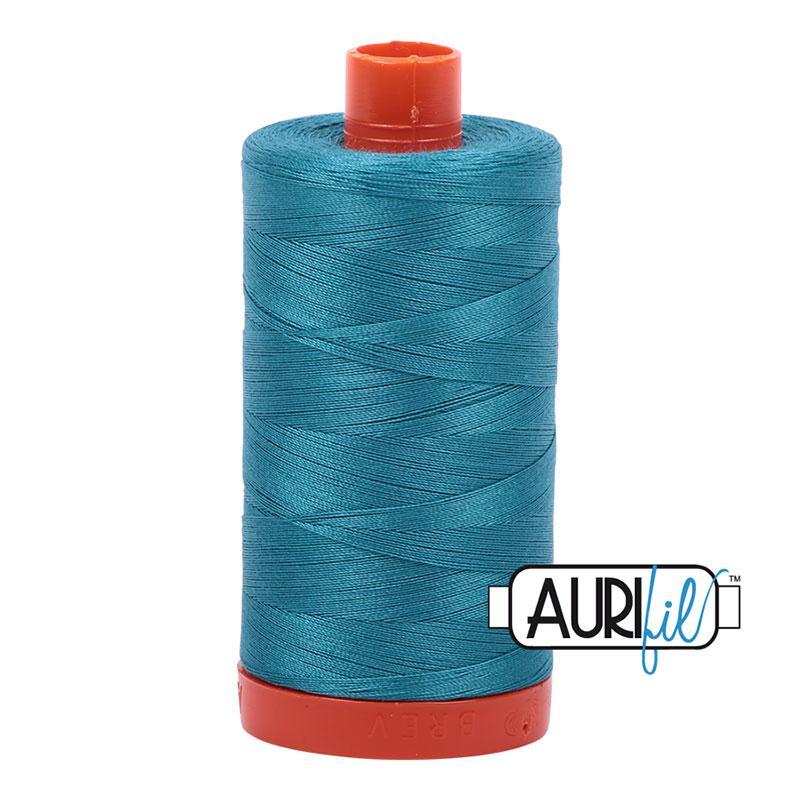 Aurifil 4182 Cotton Mako Thread 50wt 1300m