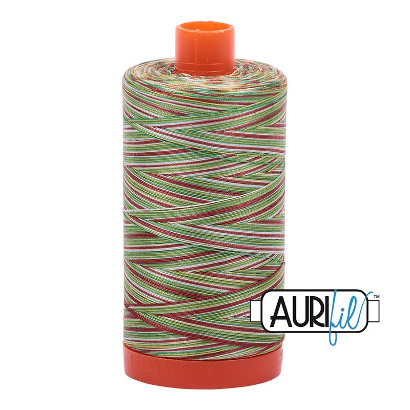 Mako Cotton Thread Solid 50wt 1422yds -