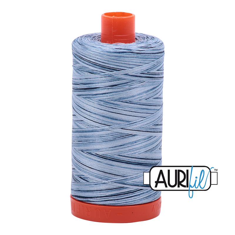 Aurifil Thread 40wt 623 - 4669 *