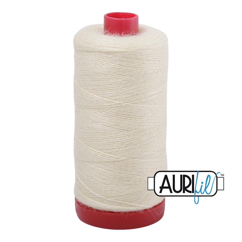 Lana Wool Thread 12wt 350m