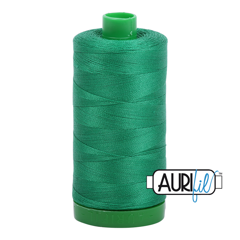 Aurifil Thread 40wt Green 623 - 2870 ^