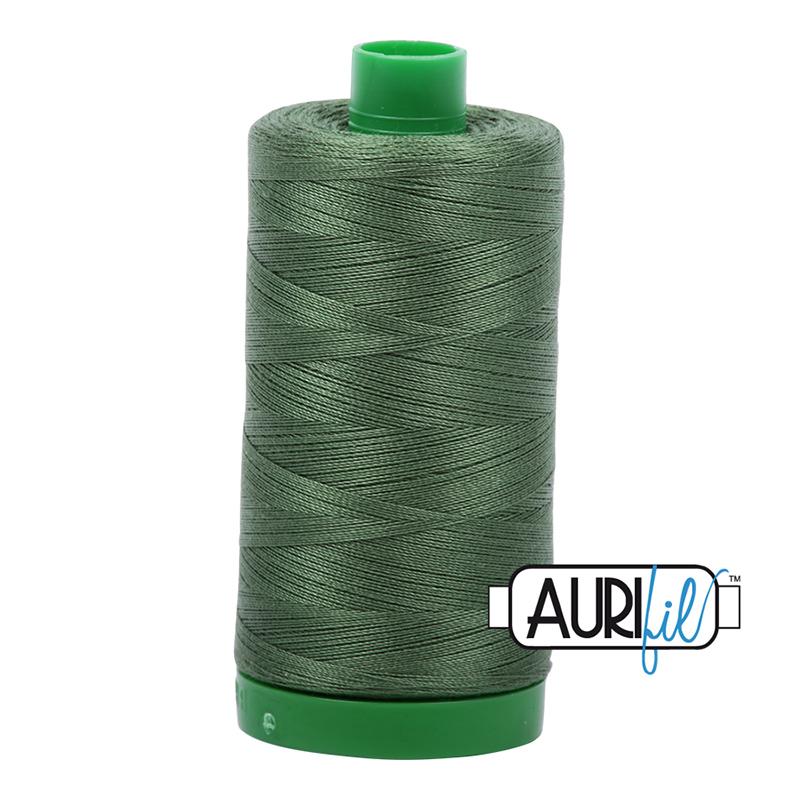 Cotton Mako Thread 40wt 1000m 1040-2890