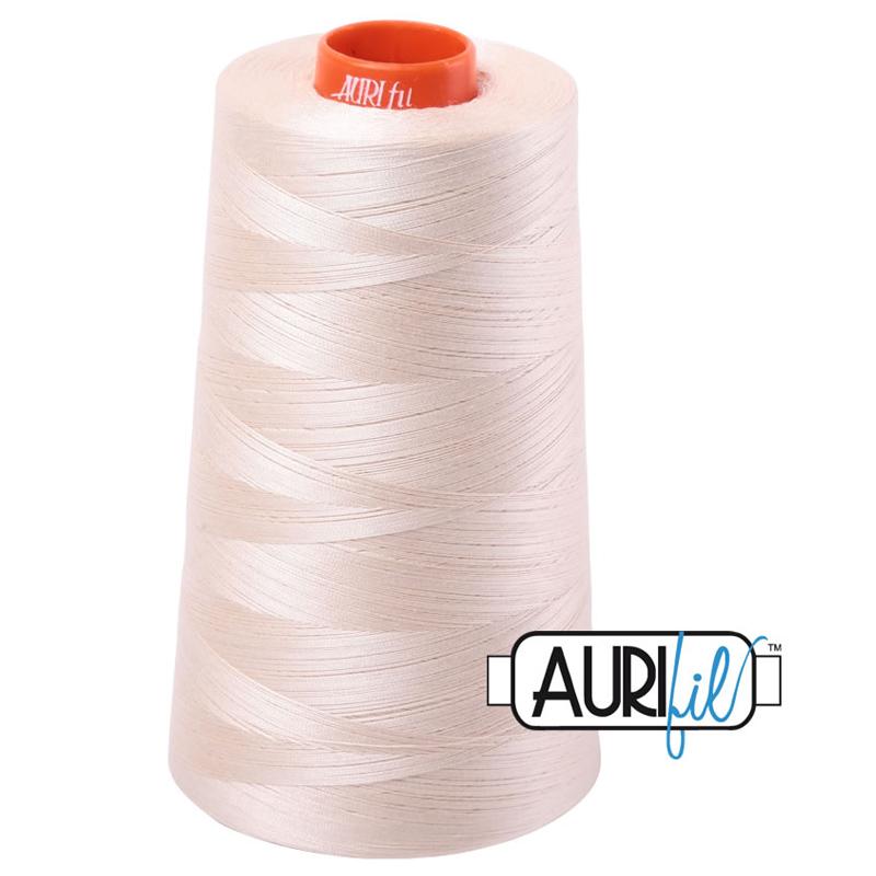Long Arm Cotton 50wt 5900mt  Color 2000