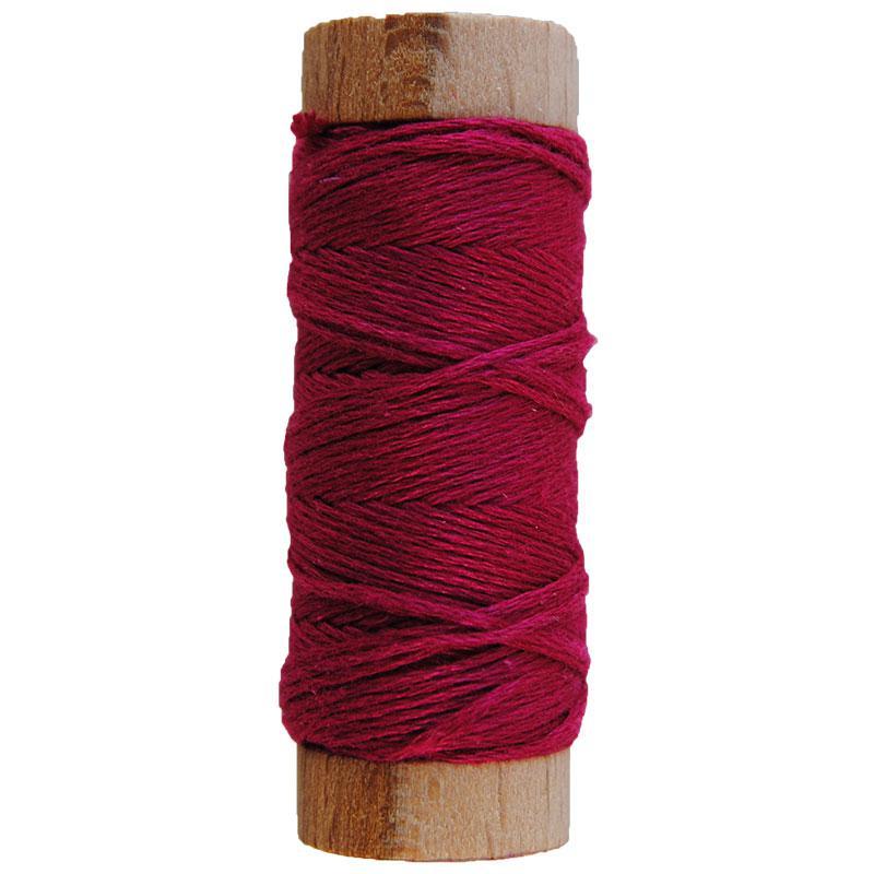 Aurifloss Red Plum 1100