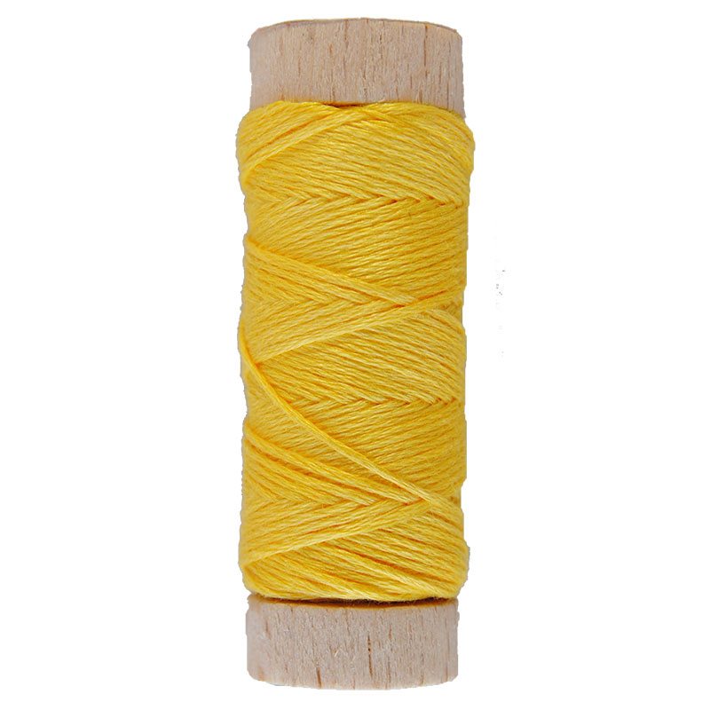 Aurifloss Pale Yellow