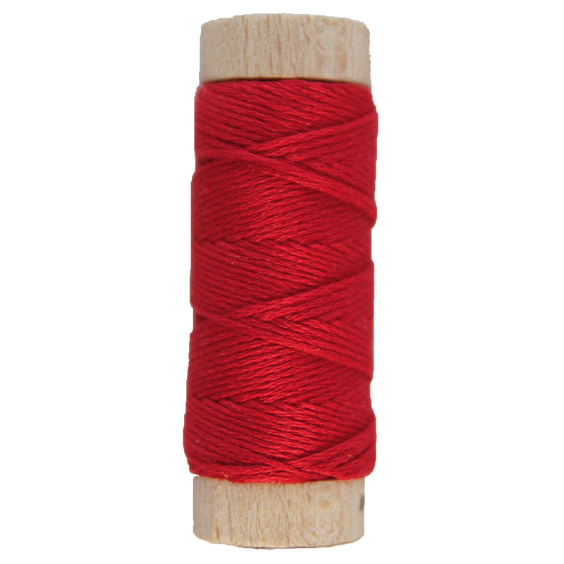 Aurifloss Red (#2250)