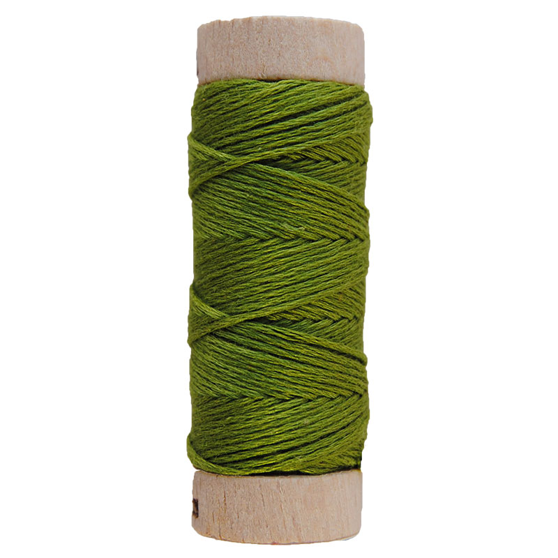 Aurifloss - 5016 - Olive Green