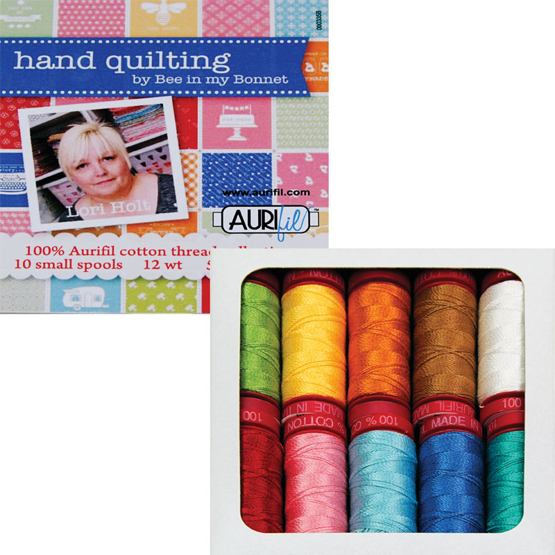Hand Quilting Thread By Bee In My Bonnet