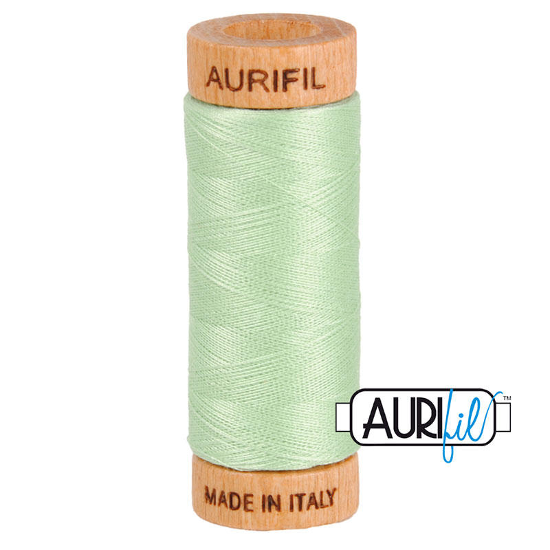Cotton Mako Thread 80wt 280m