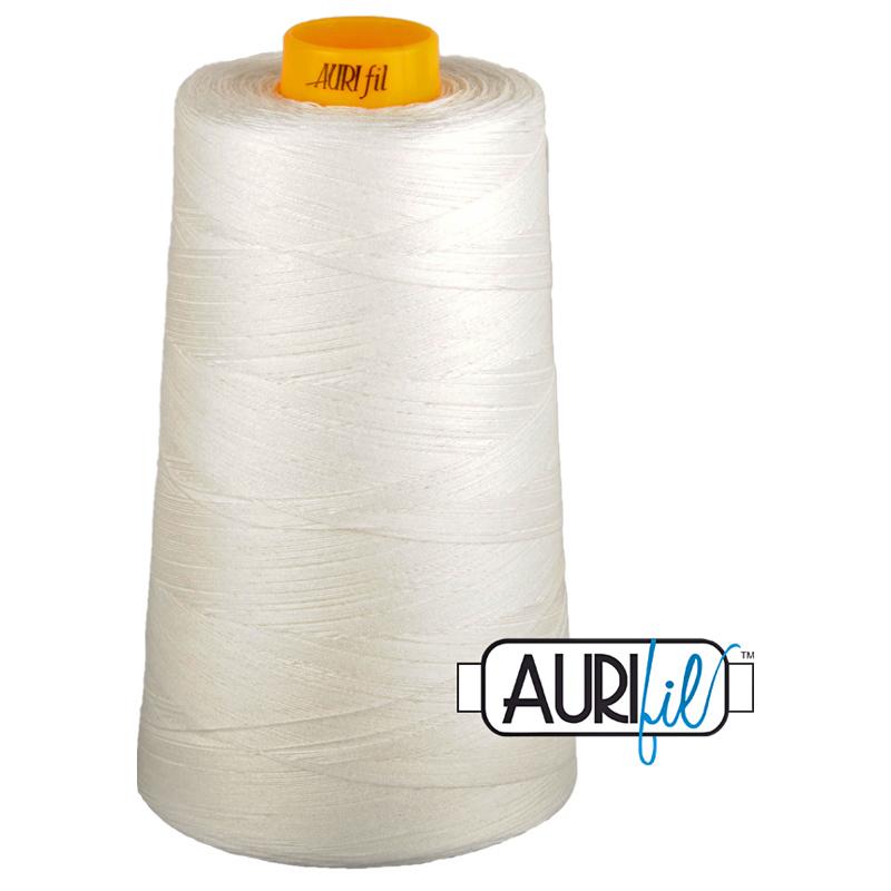 Aurifil 40/3 Longarm Thread 40wt #2021