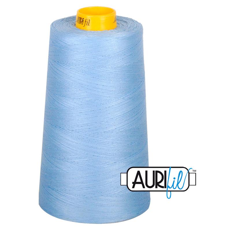 Aurifil Sewing & Longarm 40wt 3ply Blue 2715 Cone