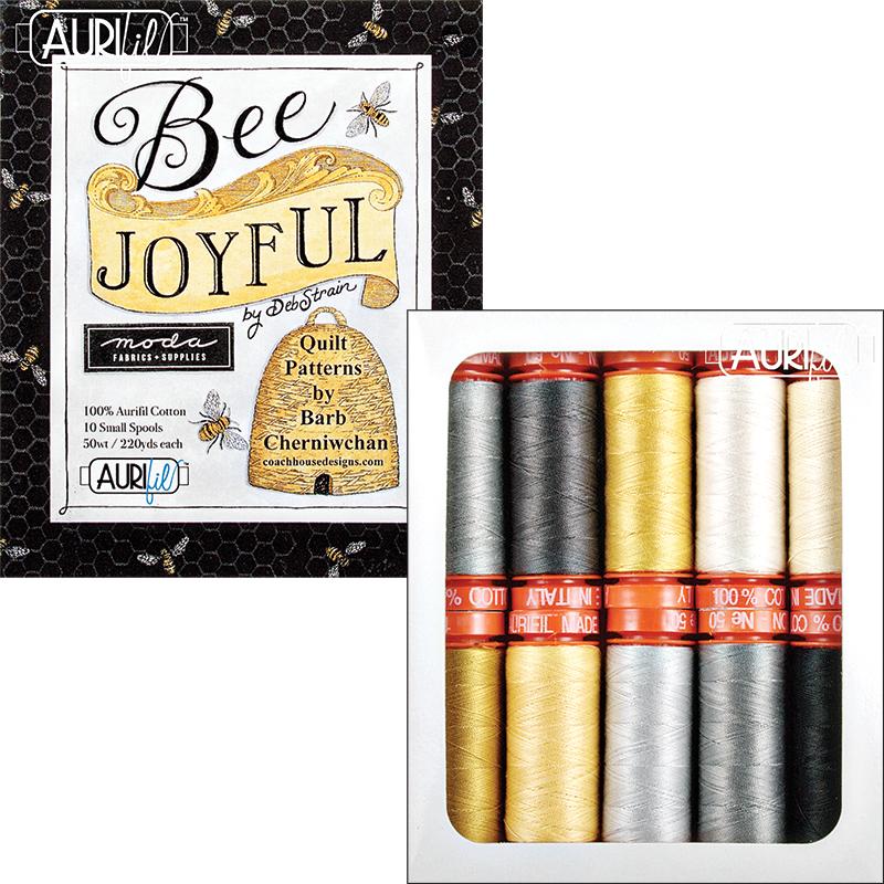 Be Joyful Collection 50wt