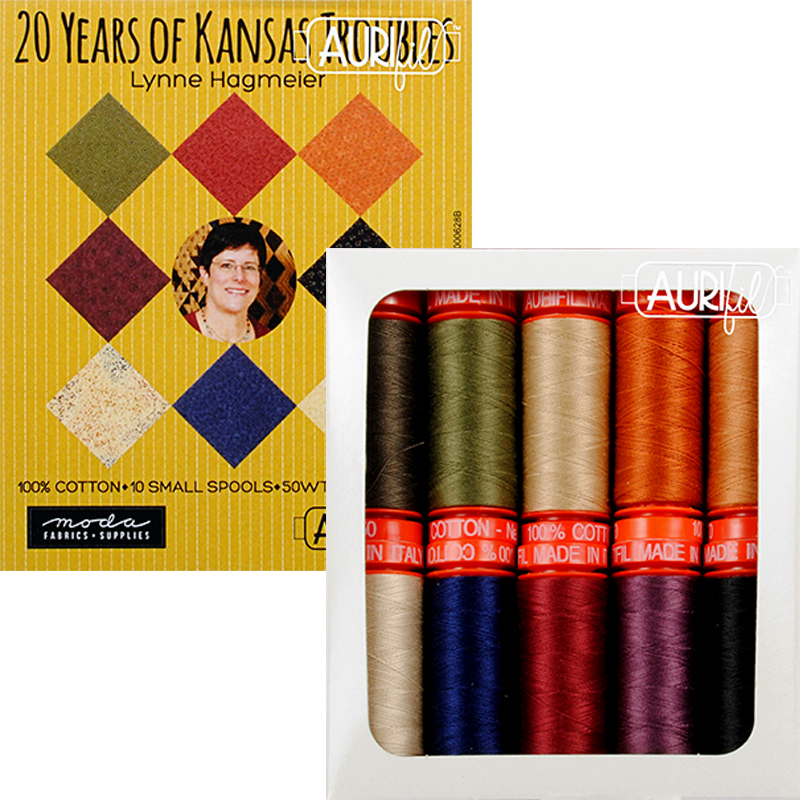 Kansas Troubles 20 Years 50wt