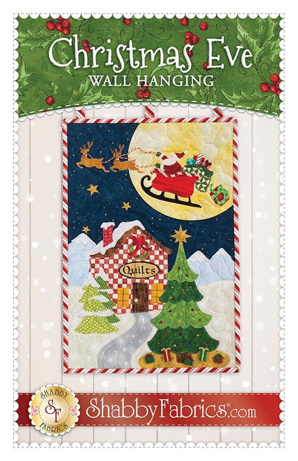 Christmas Eve Wall Hanging