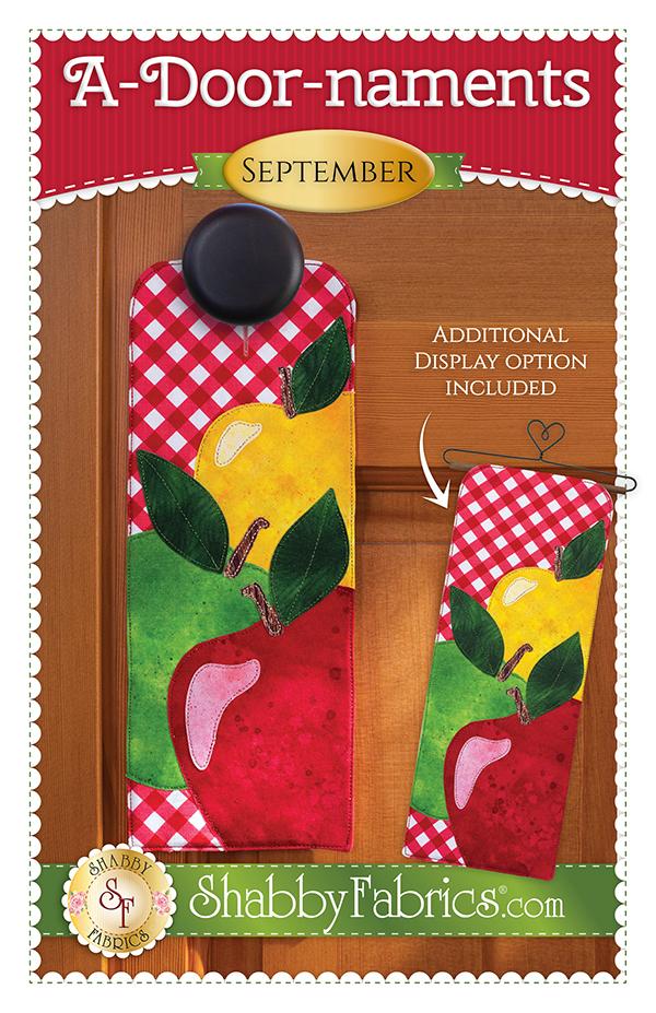 A-Door-naments/September Kit
