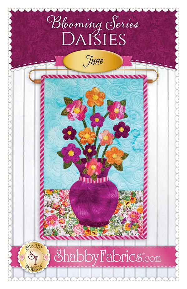 Blooming Series/Jun/Daisies Kit