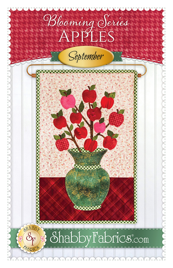 Blooming Series/Sept/Apples Kit