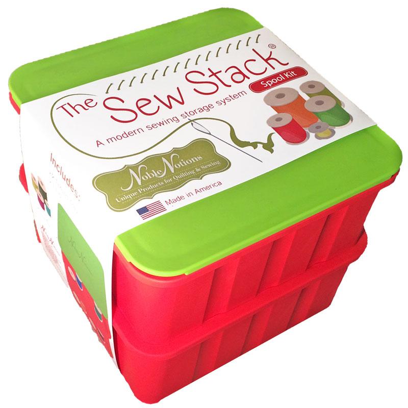 Sew Stack Spool Kit