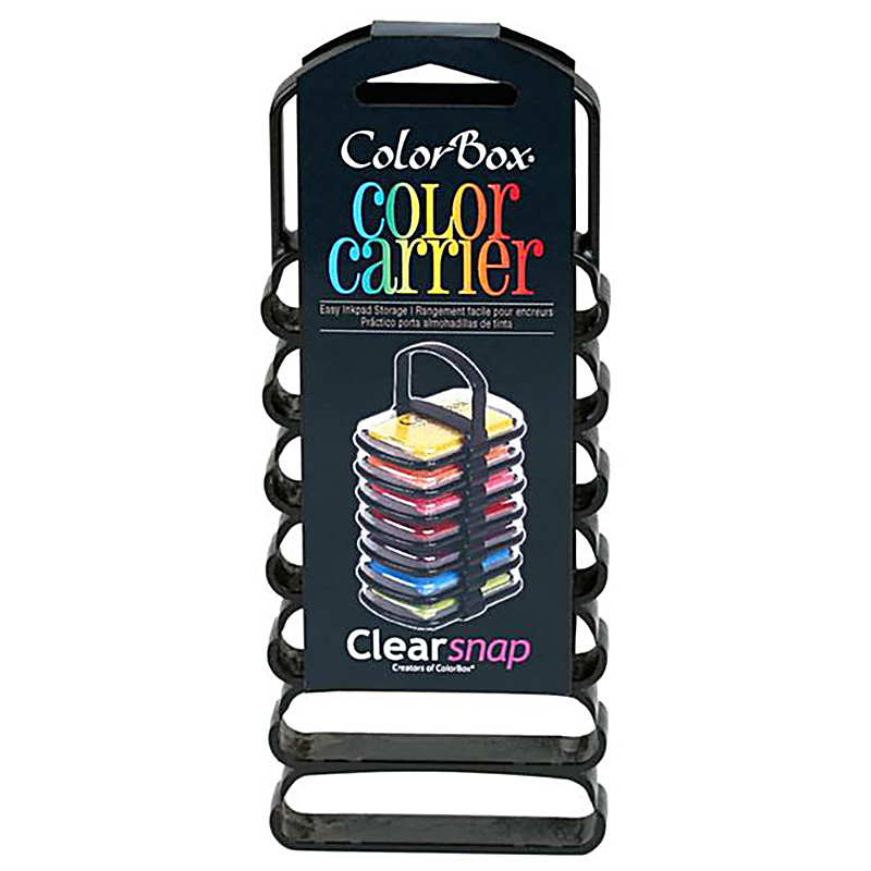 Color Box Crafter Color Carrier