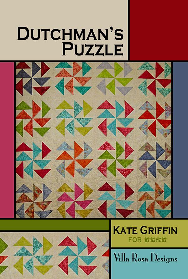 Dutchmans's Puzzle