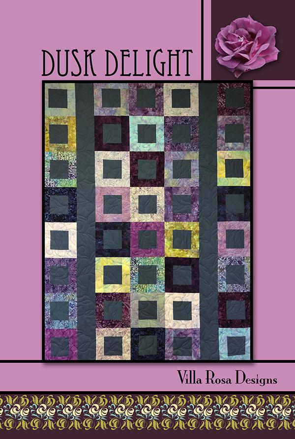 Dusk Delight 52 x 68