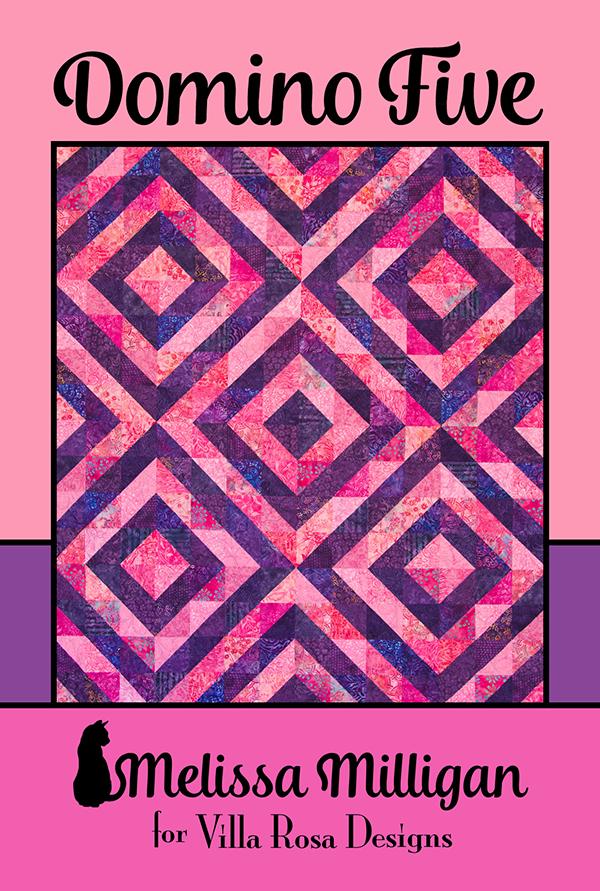 Domino Five Pattern VRD MM001