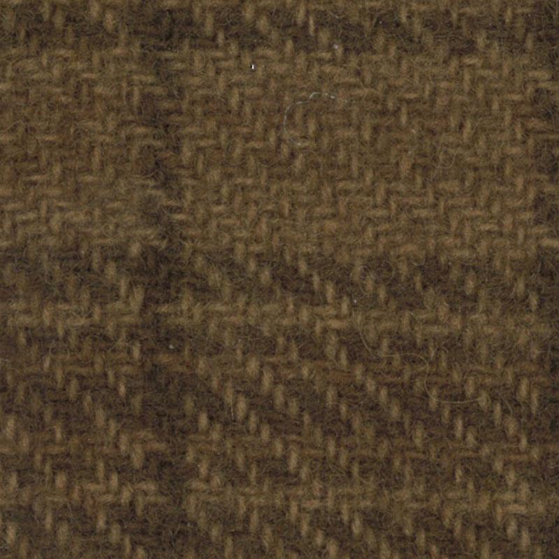 Wool Fat Quarter - Sand Glens Plaid