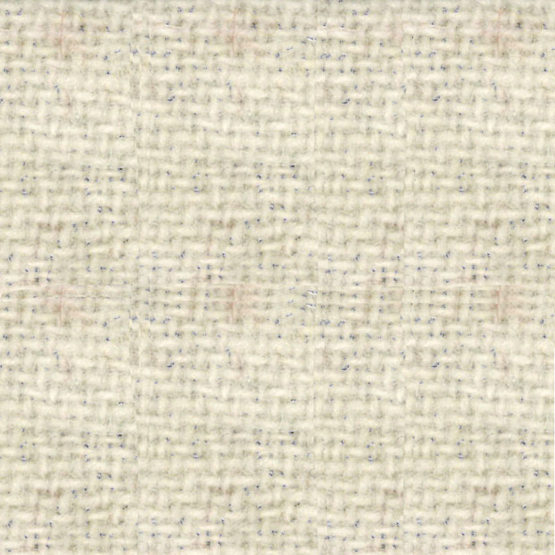 Wool Fat Quarter - Ecru Solid