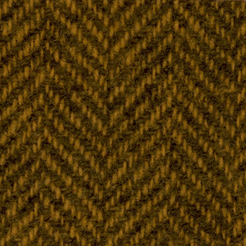 Wool F.Qtr Goldstar Herringbone