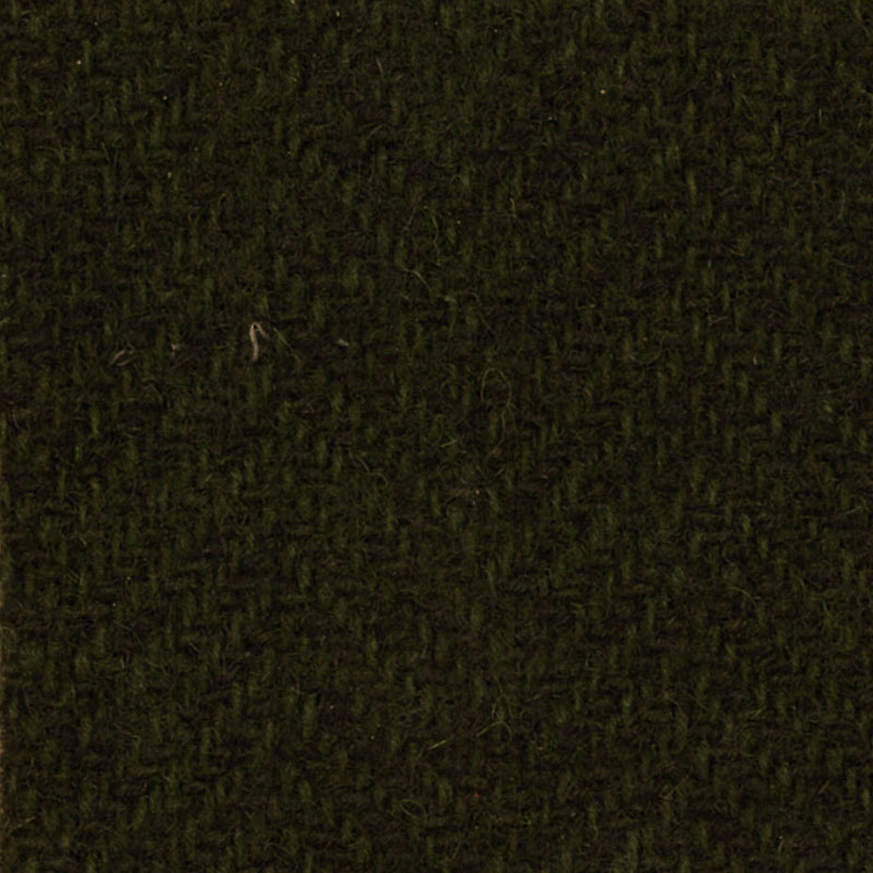 Wool F.Qtr Holly Herringbone