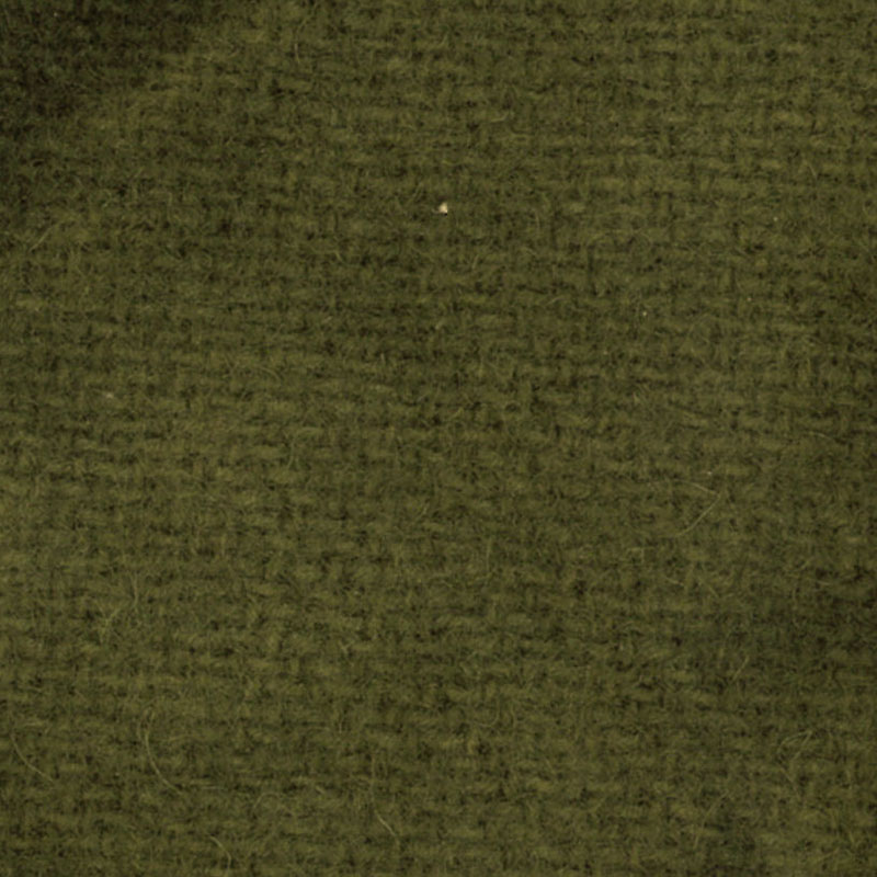 Wool Fat Quarter - Sage Solid