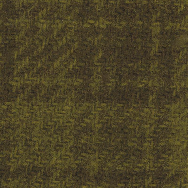 Wool F.Qtr Sage Glens Plaid
