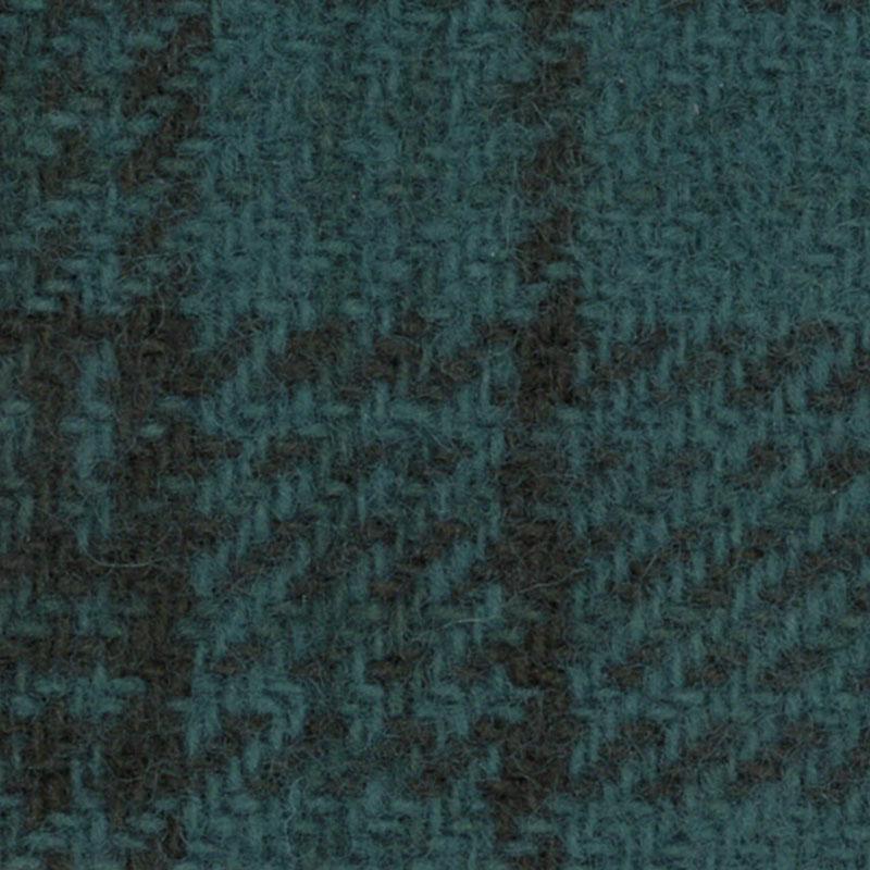 Wool Fat Quarter - Union Glens Plaid