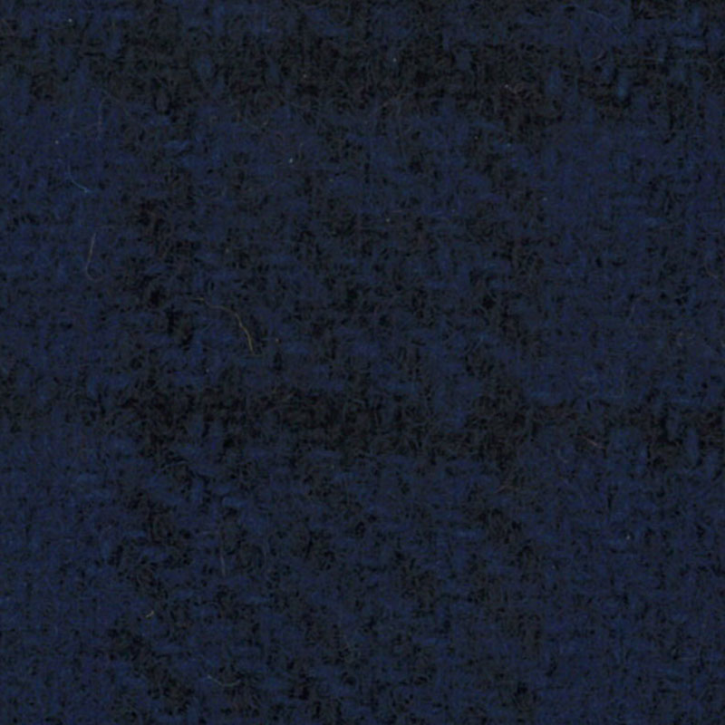 Wool F.Qtr Navy Glens Plaid PRI 5047