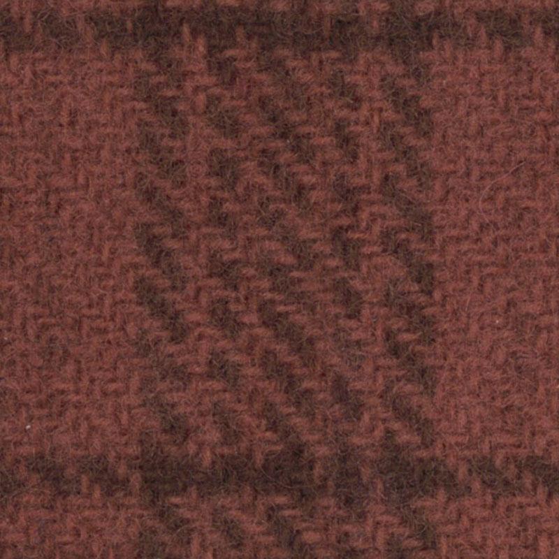 Wool F.Qtr Clover Glens Plaid