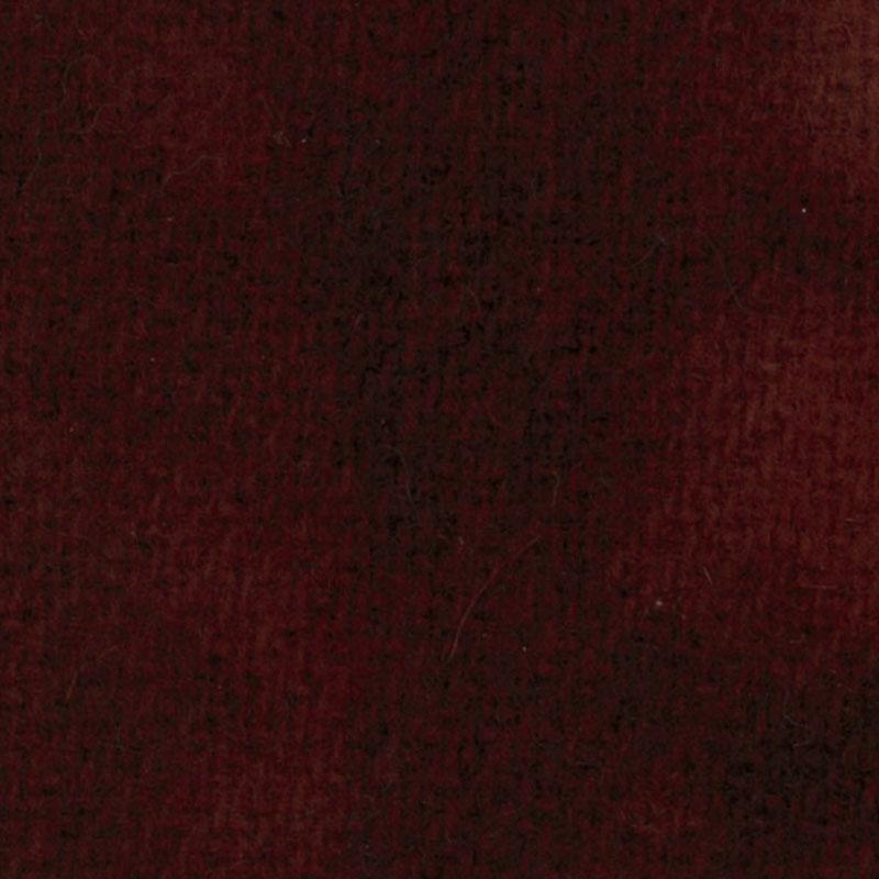 Wool Fat Quarter - St Nick Solid