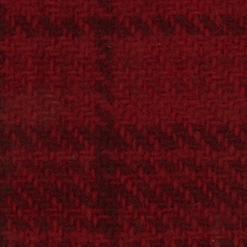 Wool F.Qtr Xmas Glens Plaid