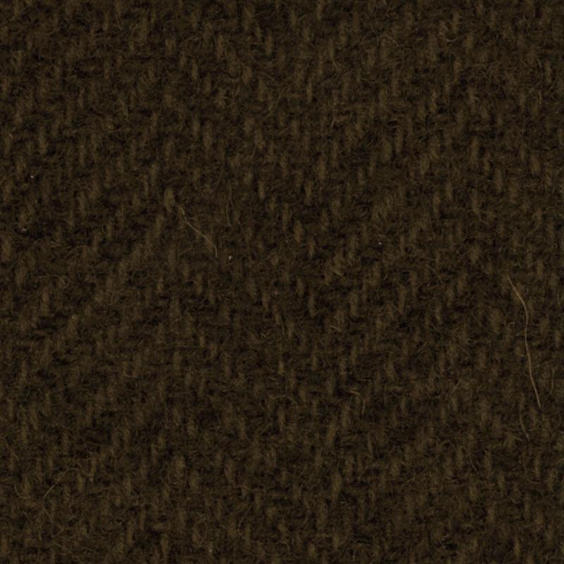 Wool Fat Quarter - Cowpatty Herringbone