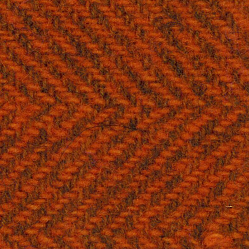 Wool F.Qtr Oriole Herringbone PRI 5125