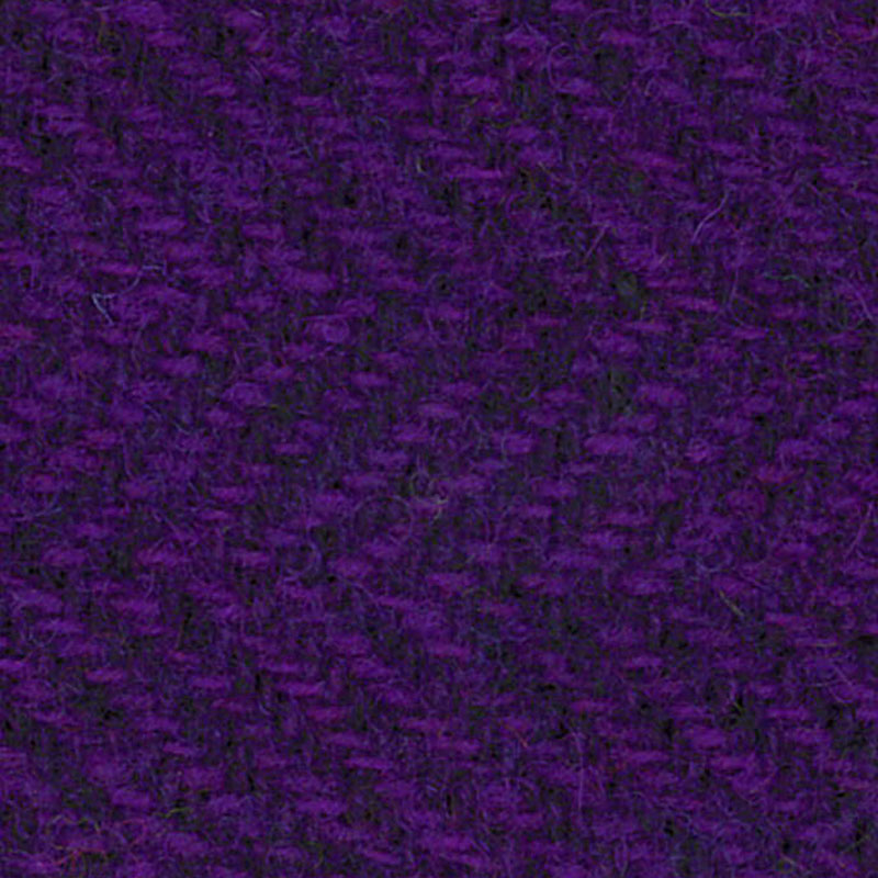 Wool F.Qtr Prp Rain Herringbone PRI 5129