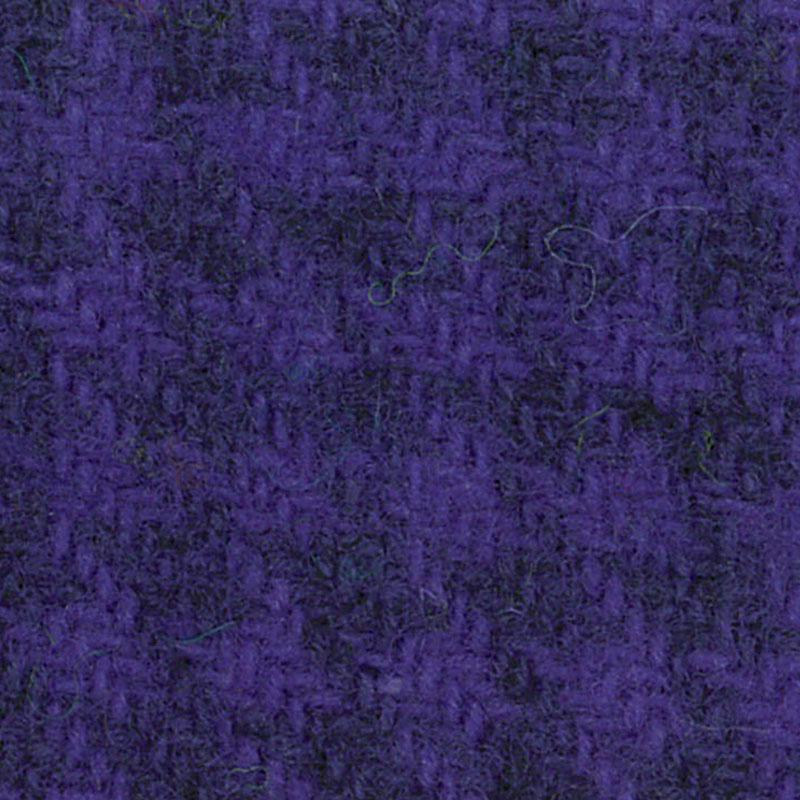Wool F.Qtr Crocus Houndstooth