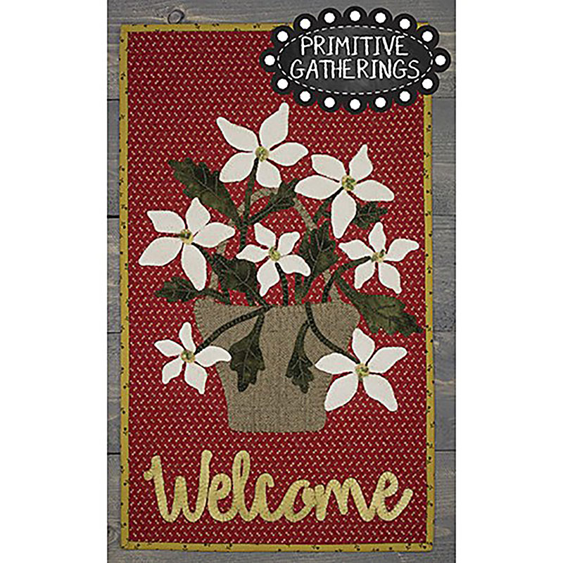 Winter Welcome Banner Kit