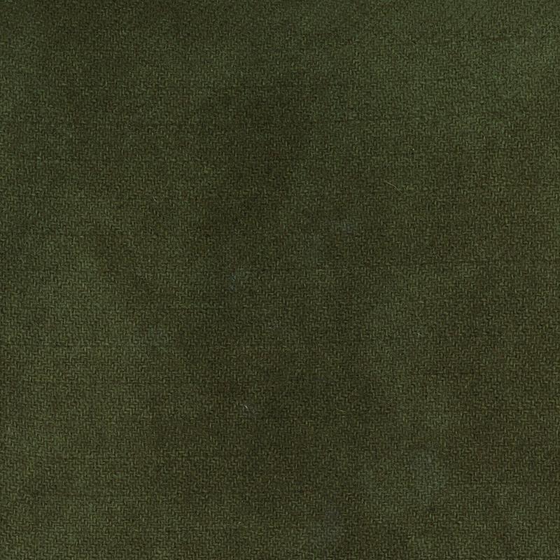 Wool F.Qtr Old Green Cupboard