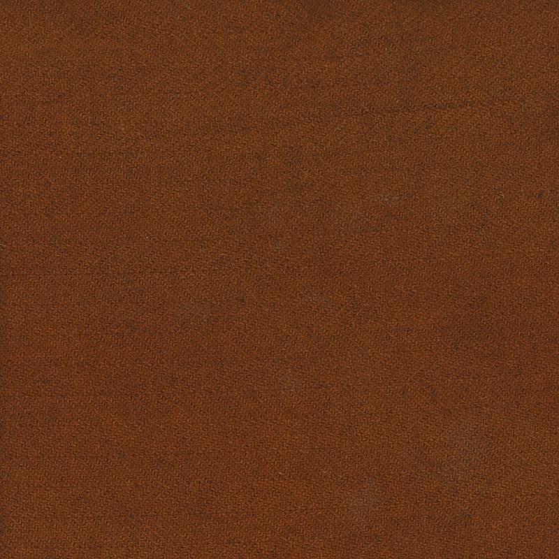 PRI 5175 Wool Burnt Orange 15 x 25