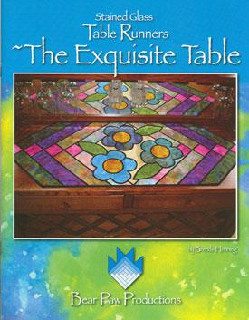 Exquisite Table, The